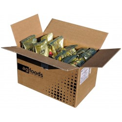 Chutný kávovinový nápoj s mléčnou složkou Chicory Dream Easy 10x600g
