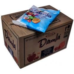 Damla měkké ovocné bonbóny - Tayas 350 g