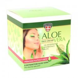 Aloe Vera pleťový krém - Palacio 50ml