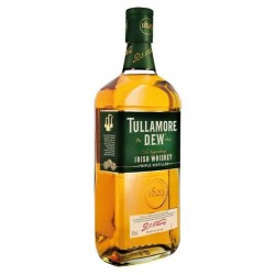 Tullamore Dew Irish Whiskey 40% 1x0,7l