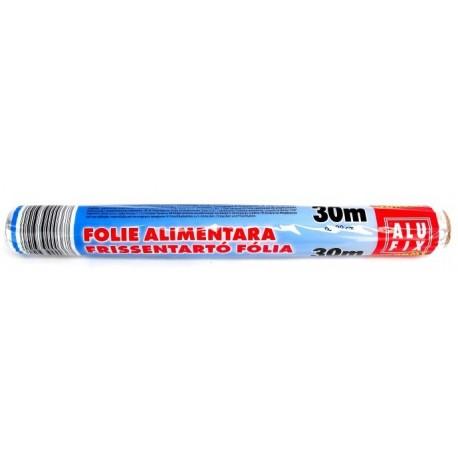 Folie alimentara 30m/rola - ALUFIX