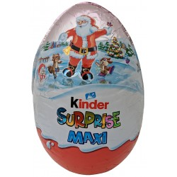 Kinder Surprise Maxi pro holky 1x220g