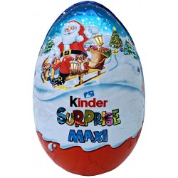 Kinder Surprise Maxi pro kluky 1x220g