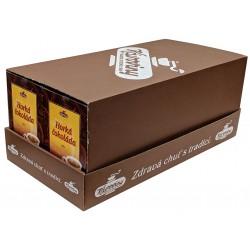 Horká čokoláda Kávoviny 8x(10x25g)