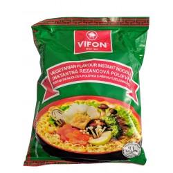 Instantní nudlová polévka s příchutí zeleninovou Vifon 1x60g