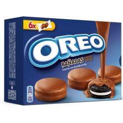 Oreo máčené v mléčné čokoládě 246g