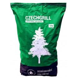 Grilovací brikety Czechgrill 1x15 kg+,- 5%