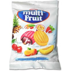 Bonbóny multi fruit - Tayas 1 kg