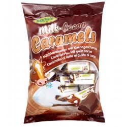 Mléčné karamely s kakaovou příchutí - Woogie 1x250g