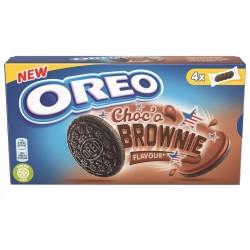 Oreo sušenky Brownie 1x176g