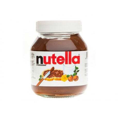 Nutella čokoládová pomazánka 1x600g