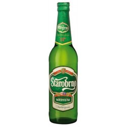 Pivo Starobrno Medium 11