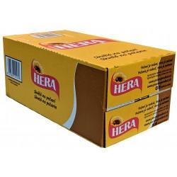 Hera rostlinný roztíratelný tuk (72%) na pečení 40x250g