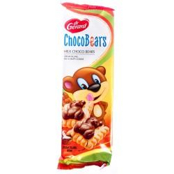Sušenky s mléčnou čokoládou - Dr. Gerard Chocobears 116g
