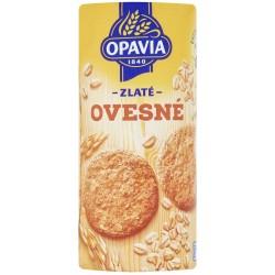 Zlaté ovesné sušenky - Opavia 215g