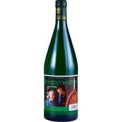 Původní Sklepmistr víno bílé polosuché 11% 1x1l
