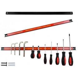 Magnetická lišta na nářadí, nože 60cm - 5827