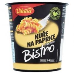 Kuře na paprice za 5 minut Bistro Vitana 1x72g