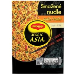 Indické smažené nudle - Maggi Magic Asia 118g
