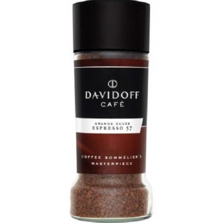 Davidoff Café 57 espresso 100g