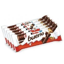 Kinder bueno - Ferrero 5x43g