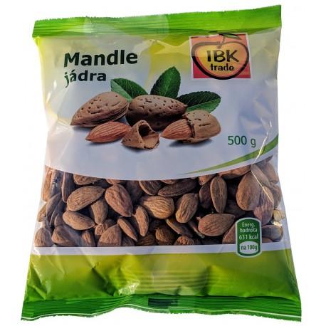 Madle jádra IBK trade 1x500g