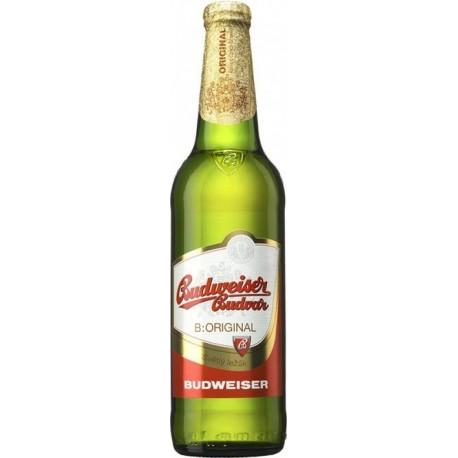 Budweiser budvar 12 0,5l