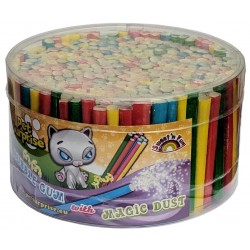 Žvýkačky bubble gum pet surprise 1x300ks