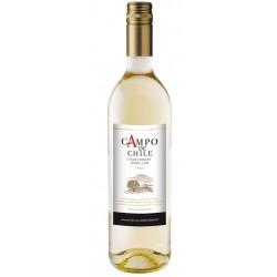 Víno bílé Campo de Chile Chardonnay 13,5% 1x0,75l