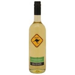 Víno bílé Next Kangaroo Chardonnay Austálie 13% 1x0,75l