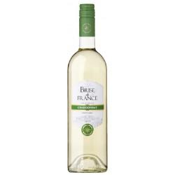 Bílé víno Brise de France Chardonnay 12,5% 1x750ml