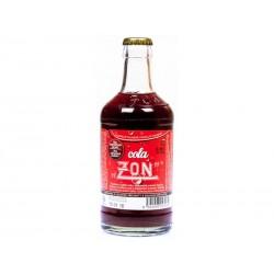 ZON nord cola 0,33l sklo Třebíč