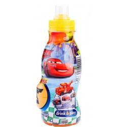 Ovocný multivitamínový nápoj pro děti - Disney Cars 300ml