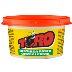 Čistící pasta - TORO 200g