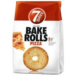 Bake rolls pizza 7Days 14x80g