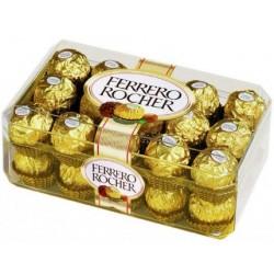 Ferrero Rocher dárkové balení T30 1x375g - mega akce