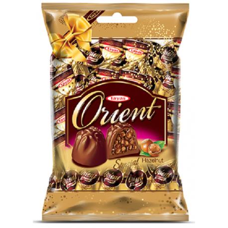 Bonbóny Orient Special Hazelnut - Tayas 1kg