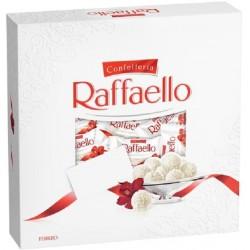 Křehká pralinka s mandlí a kokosovým posypem - Confetteria Raffaello Ferrero T26 1x260g
