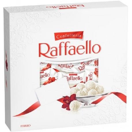 Oplatka s náplní a celou mandlí - Raffaello Confetteria 260g