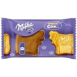 Sušenky Choco Cow -Milka 40g