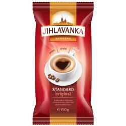 Jihlavanka standard poctivá silná káva 1x150g