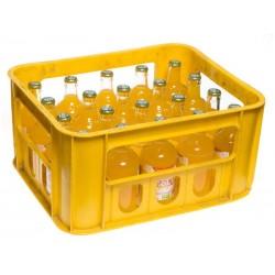 ZON pomeranč limonáda 0,33l sklo 20 kusů Třebíč