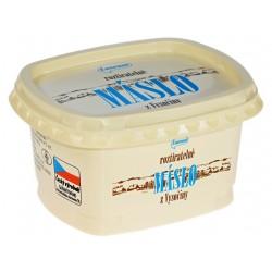 Roztíratelné máslo Lacrum 82% 1x180g