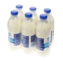 Čerstvé mléko polotučné 1,5% aro 6x1l PET
