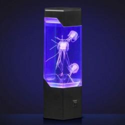 Akvárium s medúzami