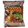 Instantní nudlová polévka s hovězí příchutí - MAMA 60g