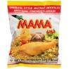 Instantní nudlová polévka s kuřecí příchutí - MAMA 60g