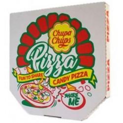 Pizza z ovocných želé bonbónů - Chupa Chups 1x400g