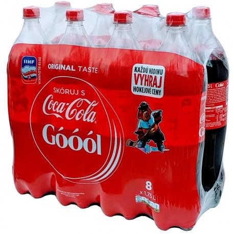 Coca Cola 1x1,75l