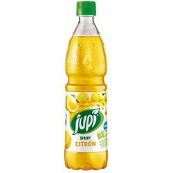 Sirup citrón - Jupí 700ml